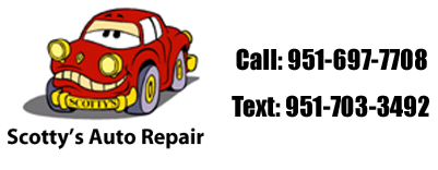 Scotty's Auto Repair